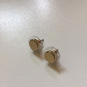 Jewelry - Gold plated earrings